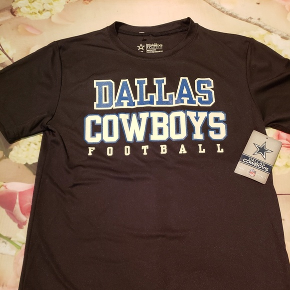 2f9749727 Nwt Nfl Dallas cowboys shirt youth M